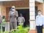 Bupati Aceh Selatan Pimpin Apel Gelar Pasukan Operasi Ketupat Seulawah 2021