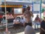 Sat Binmas Polres Aceh Selatan Laksnakan Patroli Dialogis Serta Berikan Himbauan Covid-19 Kepada Masyarakat