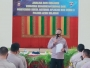 Polres Aceh Selatan Gelar Anev Kegiatan Bhabinkamtibmas Serta Aplikasi BOS V2.