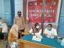 Bekerjasama Dengan Pihak Dinas Kesehatan Polres Aceh Selatan Gelar Vaksinasi Bagi Usia 12 Tahun Keatas