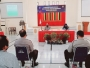 Polres Aceh Selatan Gelar Pelatihan Tracer Covid-19 Bagi Personilnya Dan Anggota KBPP Polri