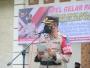 Polres Aceh Selatan Gelar Apel Pasukan Operasi Patuh Seulawah 2021