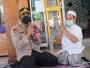 Kapolres Aceh Selatan Pantau Kegiatan Vaksin di Ponpes Darul Amilin