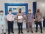 Capai IKPA Terbaik Semester I Tahun 2021, Polres Aceh Selatan Raih Penghargaan KPPN